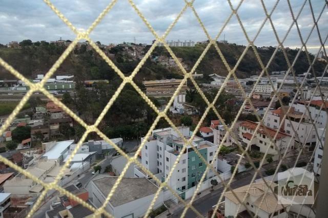 Apartamento à venda com 2 dormitórios em Caiçara-adelaide, Belo horizonte cod:248923 - Foto 13