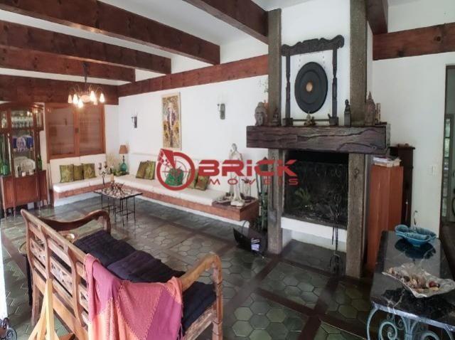 Belíssimo sítio com área de 45 mil m² em albuquerque, teresópolis/rj - Foto 10