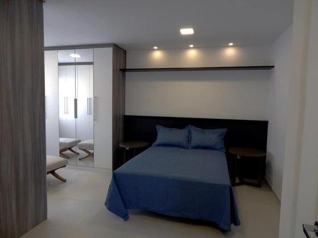 Casa em condomínio fechado no Jockey, linear ou duplex com 3 quartos - Foto 5