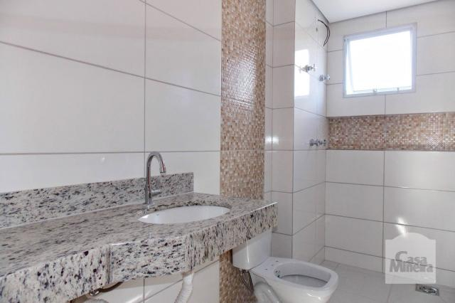 Apartamento à venda com 3 dormitórios em Salgado filho, Belo horizonte cod:248952 - Foto 9