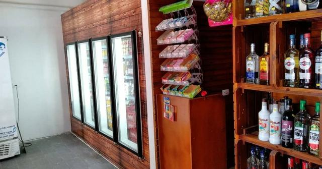 Expositor com portas de vidros.walk in box walk in cooler .camara fria com portas de vidro - Foto 6