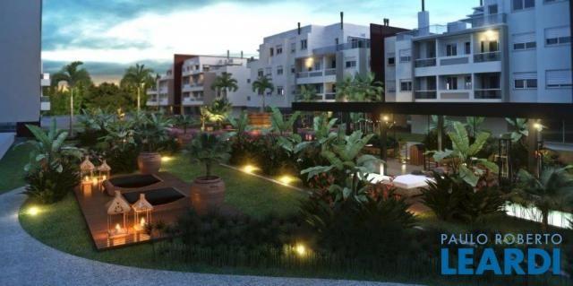 Apartamento à venda com 3 dormitórios em Campeche, Florianópolis cod:553808 - Foto 3