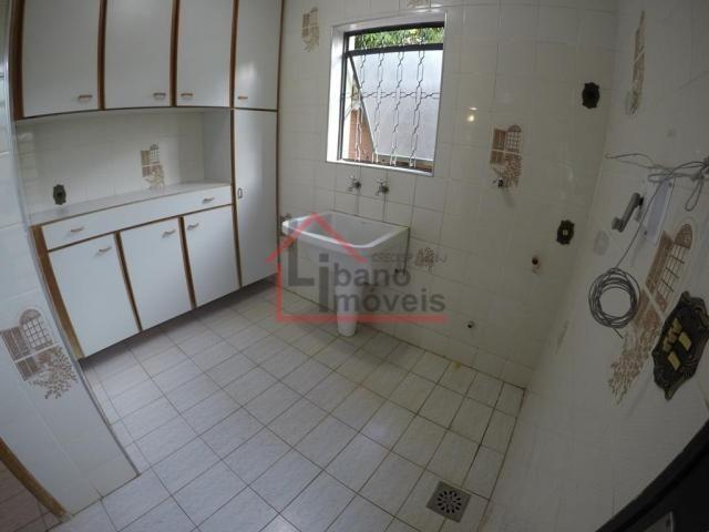 Casa à venda com 4 dormitórios em Residencial burato, Campinas cod:CA001536 - Foto 13