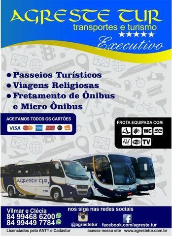 Ônibus ou microônibus