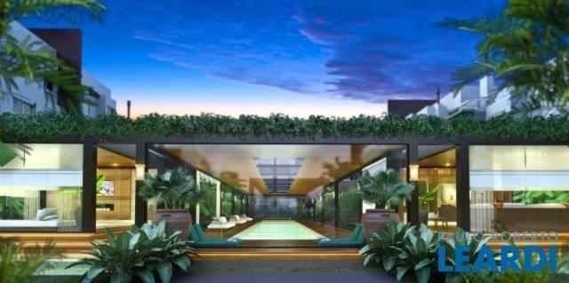 Apartamento à venda com 3 dormitórios em Campeche, Florianópolis cod:553808 - Foto 2