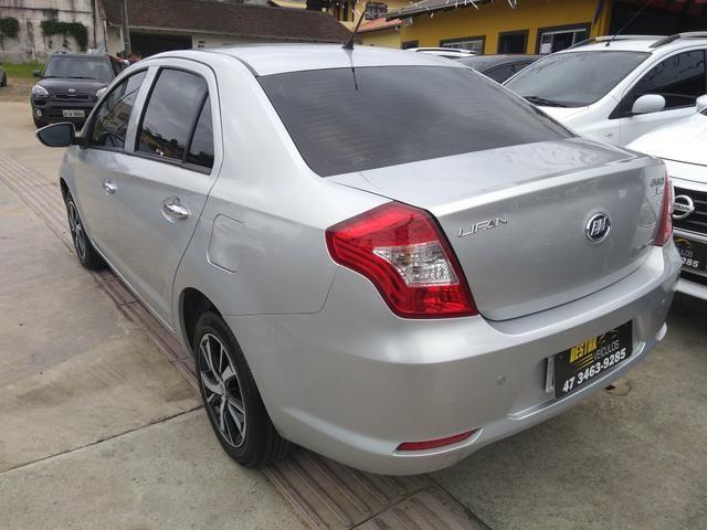 Lifan 530 financia 100 % - Foto 6