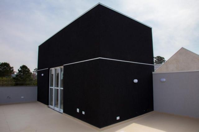 Casa de condomínio à venda com 3 dormitórios! Umbará/Curitba - Foto 16