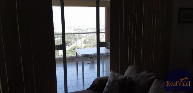 Apartamento para venda em são josé dos campos, jardim das industrias, 3 dormitórios, 2 ban - Foto 13