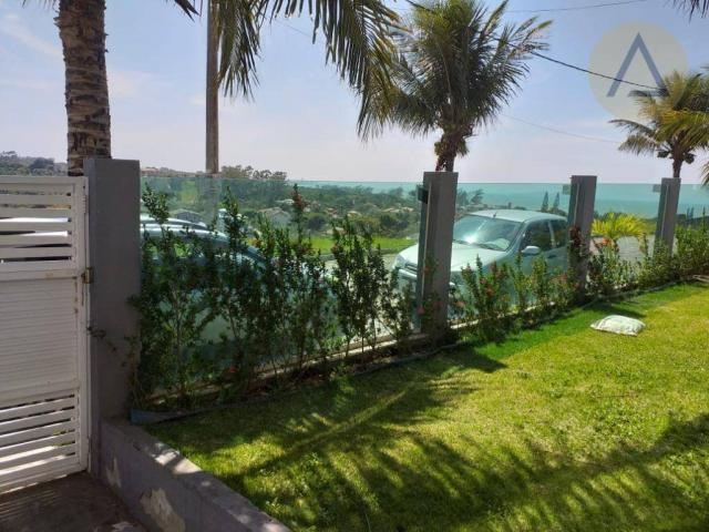 Casa para alugar, 500 m² por r$ 8.000,00/mês - mar do norte - rio das ostras/rj - Foto 12