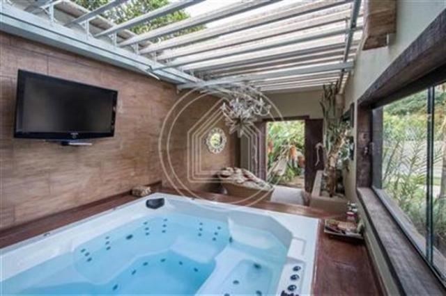 Casa à venda com 3 dormitórios em Centro, Louveira cod:863467 - Foto 20
