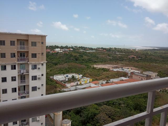 Apartamento no Araçagi com 2 Quartos - Vista Mar - Foto 2
