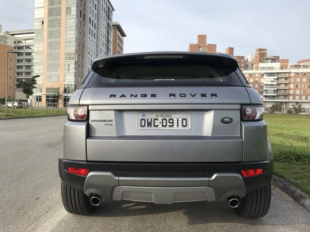 Range Rover Evoque 2013 TOP - Foto 9