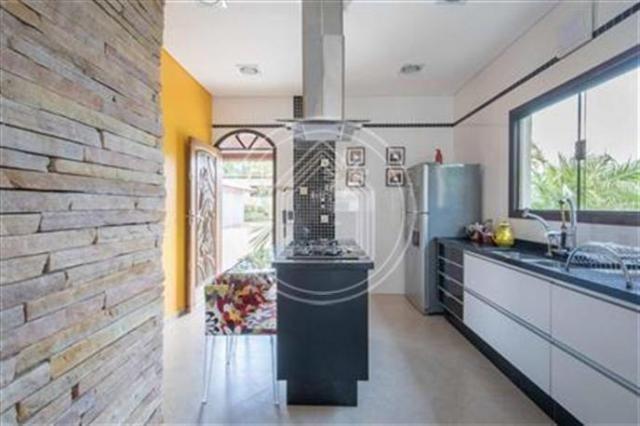 Casa à venda com 3 dormitórios em Centro, Louveira cod:863467 - Foto 2