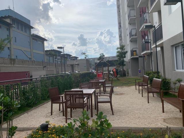 Apartamento com 2 dormitórios para alugar, 52 m² por r$ 1.670,00/mês - vila carioca - são  - Foto 2