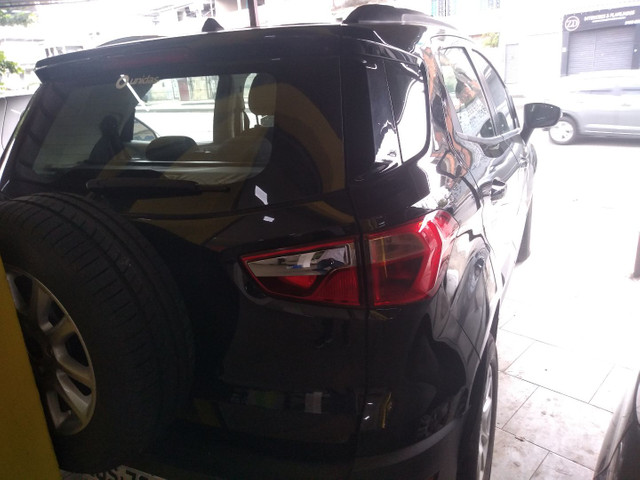 Eco Sport completo com GNV entrada + 1.599 prestações - Foto 6