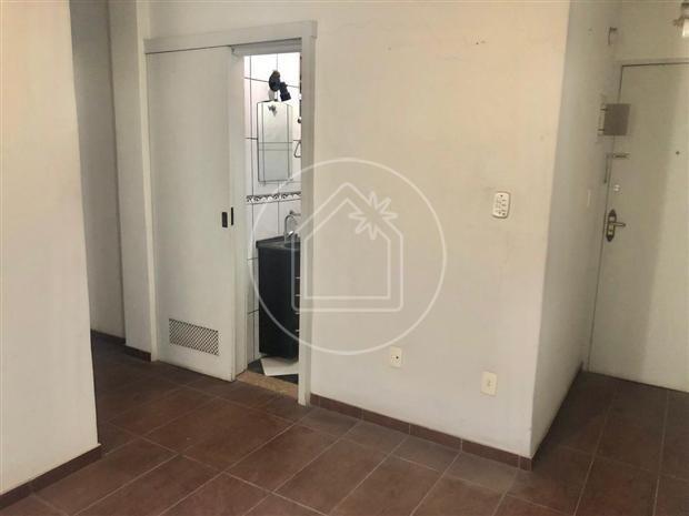 Apartamento à venda com 1 dormitórios em Flamengo, Rio de janeiro cod:492903 - Foto 2
