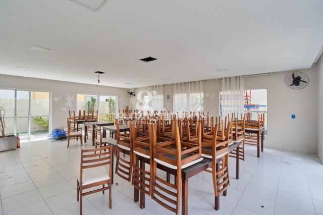 Apartamento para alugar com 3 dormitórios em Capão raso, Curitiba cod:14635001 - Foto 15