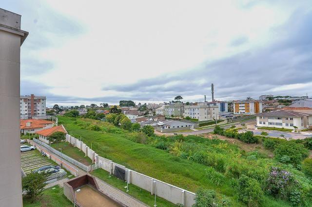 Apartamento à venda com 2 dormitórios em Cidade industrial, Curitiba cod:927968 - Foto 20