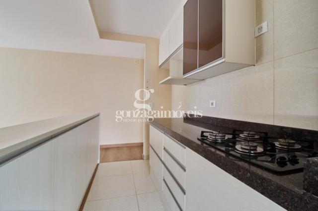 Apartamento para alugar com 3 dormitórios em Capão raso, Curitiba cod:14635001 - Foto 3