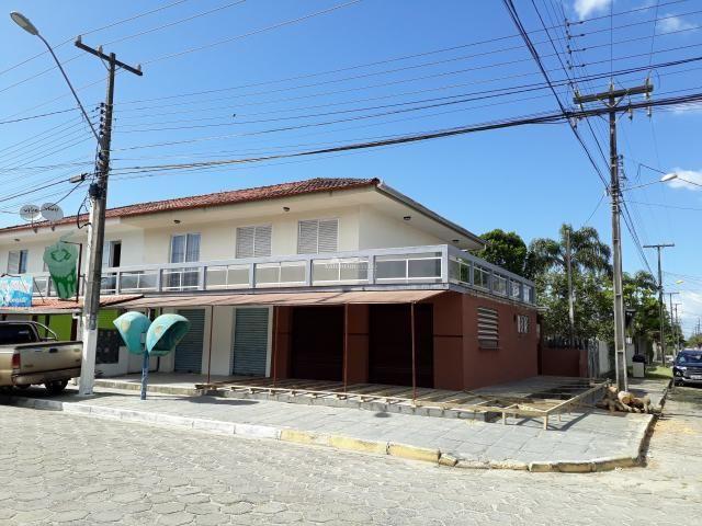 Apartamento à venda com 3 dormitórios em Balneário de ipanema, Pontal do paraná cod:A-029 - Foto 2