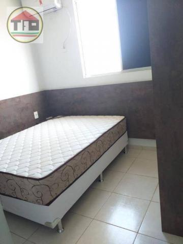 Apartamento com 2 dormitórios à venda, 45 m² por R$ 130.000,00 - Nova Marabá - Marabá/PA - Foto 5