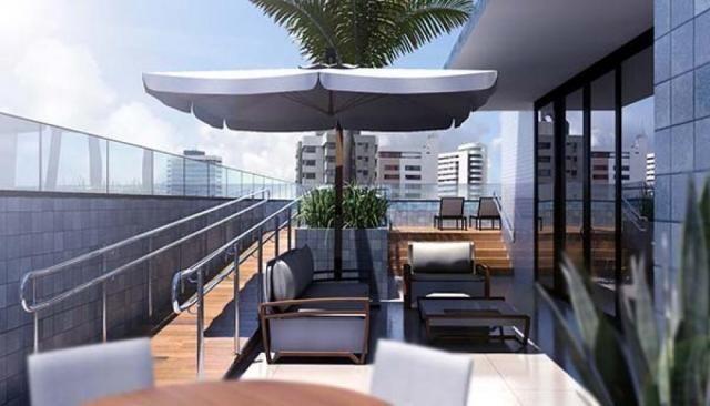 Apartamento à venda, 36 m² por R$ 188.900,00 - Jardim Oceania - João Pessoa/PB - Foto 7
