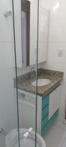 Apartamento para Venda em Uberlândia, Segismundo Pereira, 2 dormitórios, 1 banheiro, 1 vag - Foto 6