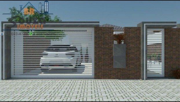 Casa Linear para Venda em Jardim Atlântico Oeste Maricá-RJ - Foto 3