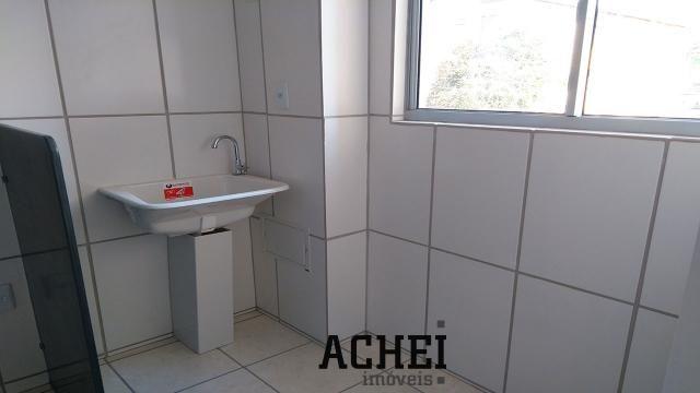 Apartamento para alugar com 2 dormitórios em Santa clara, Divinopolis cod:I04210A - Foto 7