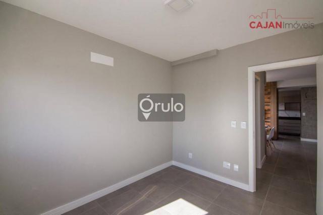 Apartamento com 2 dormitórios à venda, 61 m² por R$ 445.900,00 - São Sebastião - Porto Ale - Foto 9
