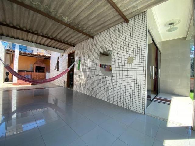 Casa na Rua Joaquim Fonseca - 300 m² - Próximo ao Shopping Castanheira - Foto 15