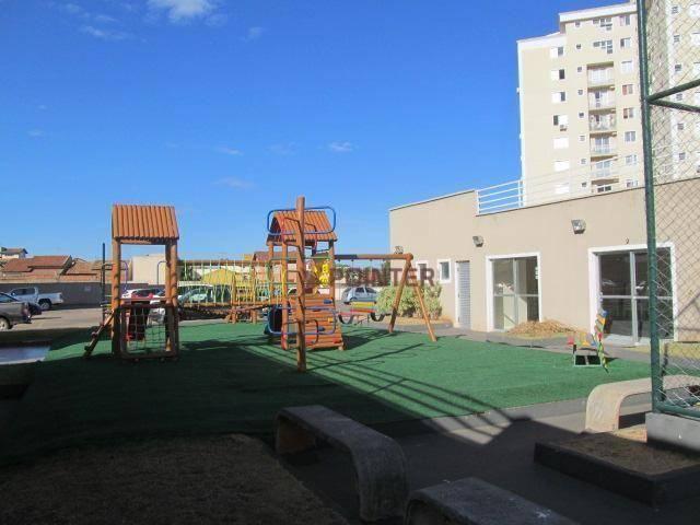 Apartamento com 3 dormitórios à venda, 78 m² por R$ 195.000,00 - Setor Goiânia 2 - Goiânia - Foto 10