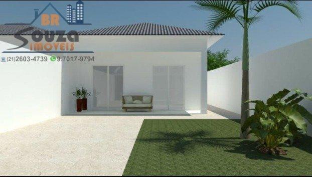 Casa Linear para Venda em Jardim Atlântico Oeste Maricá-RJ - Foto 4