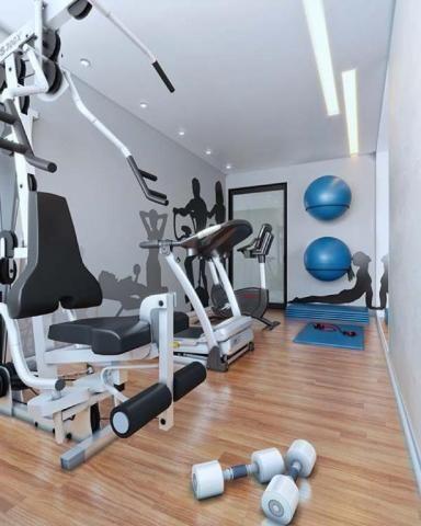 Apartamento à venda, 36 m² por R$ 188.900,00 - Jardim Oceania - João Pessoa/PB - Foto 12