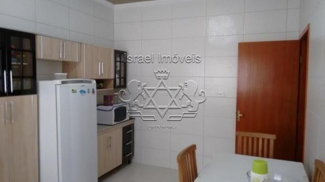 Casa à venda com 3 dormitórios em Residencial golden park, Palmital cod:178 - Foto 6