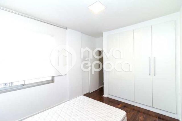 Apartamento à venda com 3 dormitórios em Gávea, Rio de janeiro cod:IP3AP49476 - Foto 13