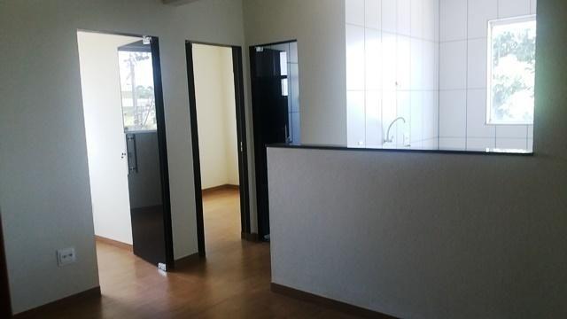 Apartamento para alugar com 2 dormitórios em Gloria, Belo horizonte cod:47693