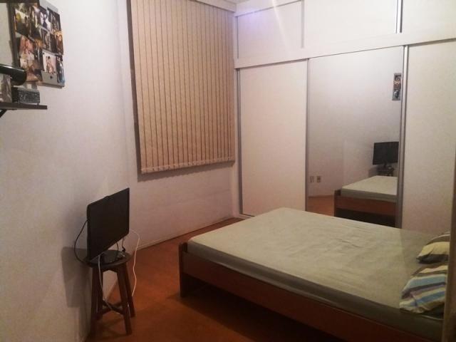 Apartamento à venda com 2 dormitórios em Santa efigênia, Belo horizonte cod:42239
