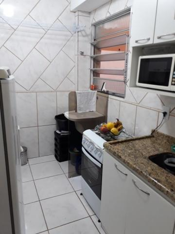 Apartamento à venda com 2 dormitórios em São salvador, Belo horizonte cod:44874 - Foto 5