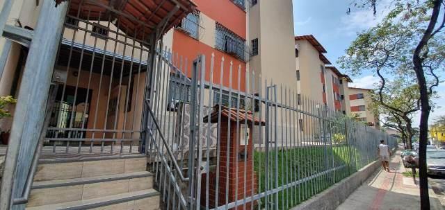 Apartamento à venda com 2 dormitórios em Europa, Belo horizonte cod:44872 - Foto 13