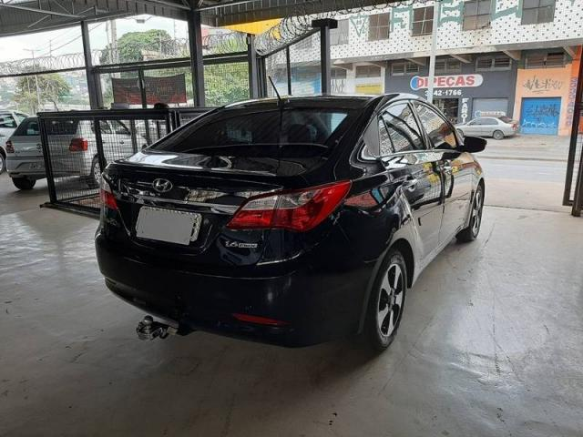 Hyundai Hb20S Sedan 1.6 Impress Manual - Foto 4