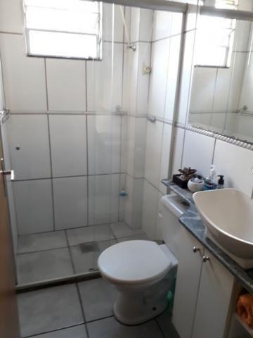 Apartamento à venda com 2 dormitórios em São salvador, Belo horizonte cod:44874 - Foto 8