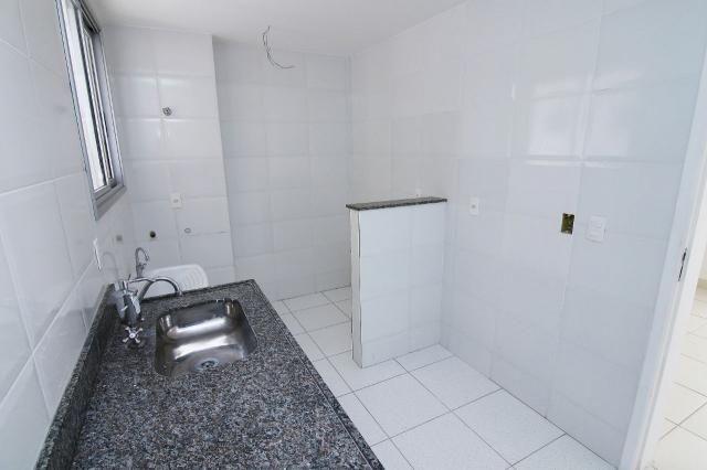 Apartamento à venda com 3 dormitórios em Castelo, Belo horizonte cod:41039 - Foto 7