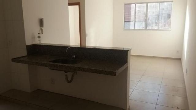 Apartamento à venda com 2 dormitórios em Manacás, Belo horizonte cod:37544 - Foto 4