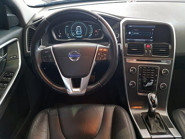XC60 2013/2014 2.0 T5 DYNAMIC FWD TURBO GASOLINA 4P AUTOMÁTICO - Foto 6