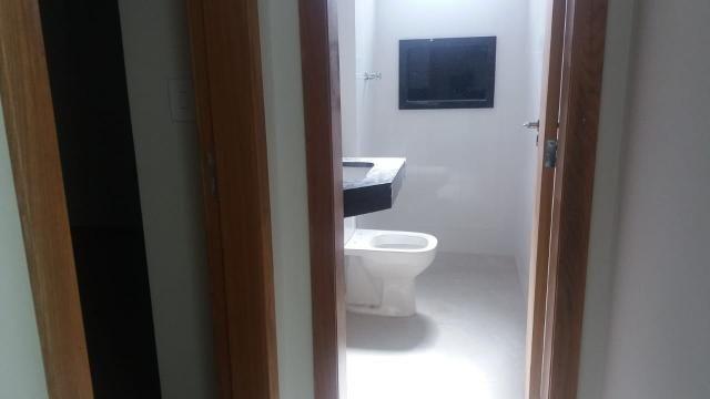 Apartamento à venda com 3 dormitórios em Serrano, Belo horizonte cod:46938 - Foto 13