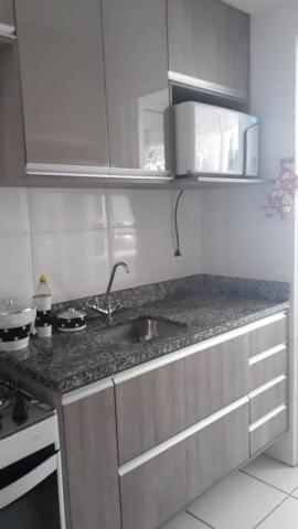 Apartamento à venda com 3 dormitórios em Paquetá, Belo horizonte cod:44822 - Foto 9