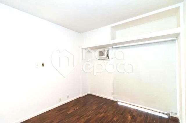 Apartamento à venda com 3 dormitórios em Gávea, Rio de janeiro cod:IP3AP49476 - Foto 10
