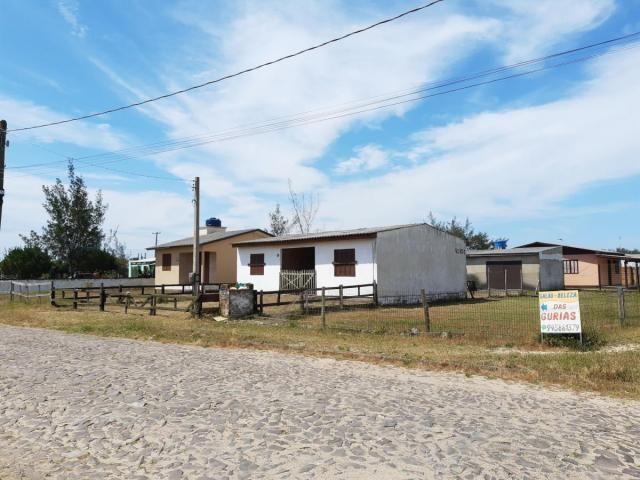 Casa 2 dormitórios para Venda em Balneário Pinhal, Pinhal Sul, 2 dormitórios, 2 banheiros, - Foto 3