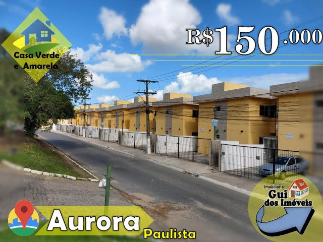 Prive em Aurora - Paulista 150 mil
